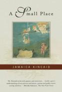 A Small Place - Jamaica Kincaid