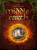 The Making of Middle-earth: A New Look Inside the World of J. R. R. Tolkien - Christopher A. Snyder