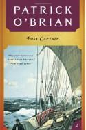 Post Captain (Aubrey/Maturin Book 2) - Patrick O'Brian
