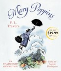 Mary Poppins (Audio) - P.L. Travers, Sophie Thompson