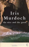 The Nice and the Good (Vintage Classics) - Iris Murdoch, Catherine Bates
