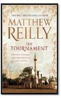 The Tournament - Matthew Reilly