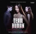 Team Human - Sarah Rees Brennan, Justine Larbalestier