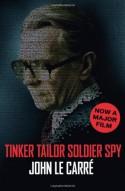 Tinker Tailor Soldier Spy - John le Carré