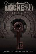 Locke & Key Volume 6: Alpha & Omega - Joe Hill