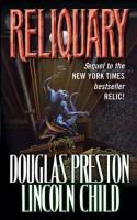 Reliquary (Relic) - Douglas Preston, Lincoln Child