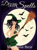 Dizzy Spells - Morgana Best