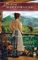The Preacher's Wife - Cheryl St.John