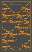 Metamorphoses - David Raeburn, Ovid, Denis Feeney