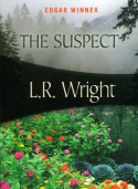 The Suspect (Karl Alberg Mysteries, No. 1) - L. R. Wright