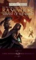 Servant of the Shard - R.A. Salvatore