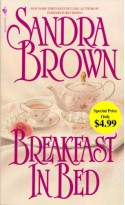 Breakfast in Bed - Sandra Brown