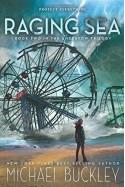 Raging Sea: Undertow trilogy Book Two - Michael Buckley