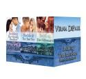 Bedding The Bachelors Boxed Set (Books 1-3) - Virna DePaul