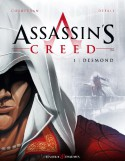 Assassin's Creed: Renaissance - Oliver Bowden