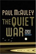 The Quiet War - Paul J. McAuley