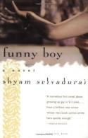 Funny Boy - Shyam Selvadurai