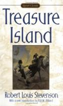 Treasure Island - R.H.W. Dillard, Robert Louis Stevenson