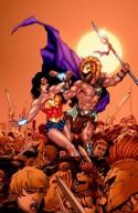 Wonder Woman, Vol. 6: Rise of the Olympian - Matt Ryan, Gail Simone, Aaron Lopresti, Bernard Chang