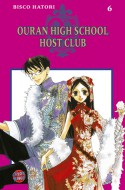Ouran High School Host Club 06 - Bisco Hatori