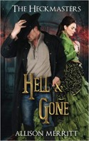 Hell & Gone - Allison Merritt