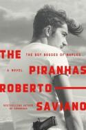 The Piranhas - Roberto Saviano, Anthony Shuggar