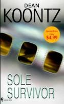 Sole Survivor - Dean Koontz