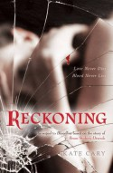 Bloodline: A Sequel to Bram Stoker's Dracula Book 2, . Reckoning - Kate Cary