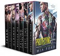 Protecting Her: A Romance Bundle Kindle Edition by Mia Ford - Mia Ford