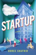 Startup: A Novel - Doree Shafrir