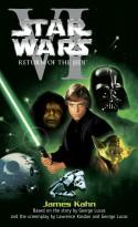 Star Wars Episode VI: Return of the Jedi - George Lucas, Lawrence Kasdan, James Kahn