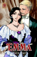 Emma, Vol. 09 - Kaoru Mori, 森 薫
