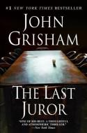 The Last Juror - John Grisham
