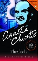 The Clocks - Agatha Christie