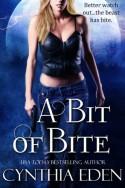 A Bit of Bite - Cynthia Eden