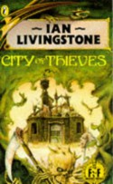 City Of Thieves - Ian Livingstone