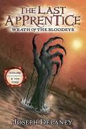The Last Apprentice: Wrath of the Bloodeye - Joseph Delaney