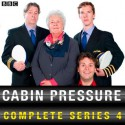 Cabin Pressure - John David Finnemore, Stephanie Cole, Benedict Cumberbatch, Roger Allam