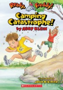 Camping Catastrophe - Abby Klein, John McKinley