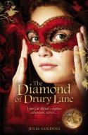 The Diamond of Drury Lane - Julia Golding
