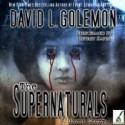 The Supernaturals - David L. Goleman