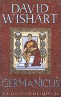 Germanicus - David Wishart