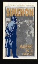 Maigret and the Pickpocket - Georges Simenon, Nigel Ryan