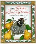 The Twelve Days of Christmas - Jan Brett
