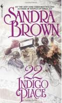 22 Indigo Place (Loveswept, #154) - Sandra Brown