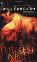 The Darkest Night - Gena Showalter
