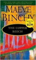 The Copper Beech - Maeve Binchy