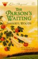 Parson's Waiting - Sherryl Woods