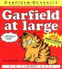 Garfield at Large: His First Book - Jim Davis
