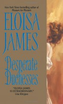 Desperate Duchesses - Eloisa James